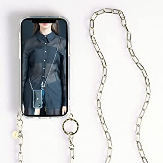 Phonecklace iPhone 12Pro Crossbody Phone Case with...