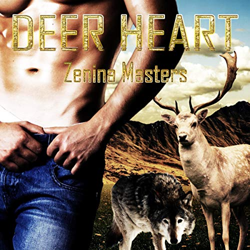 Deer Heart cover art