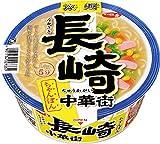 旅麺 長崎中華街ちゃんぽん 77gX12