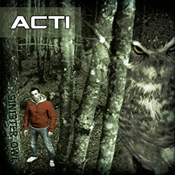 Sinister Owl (Extended Mix)