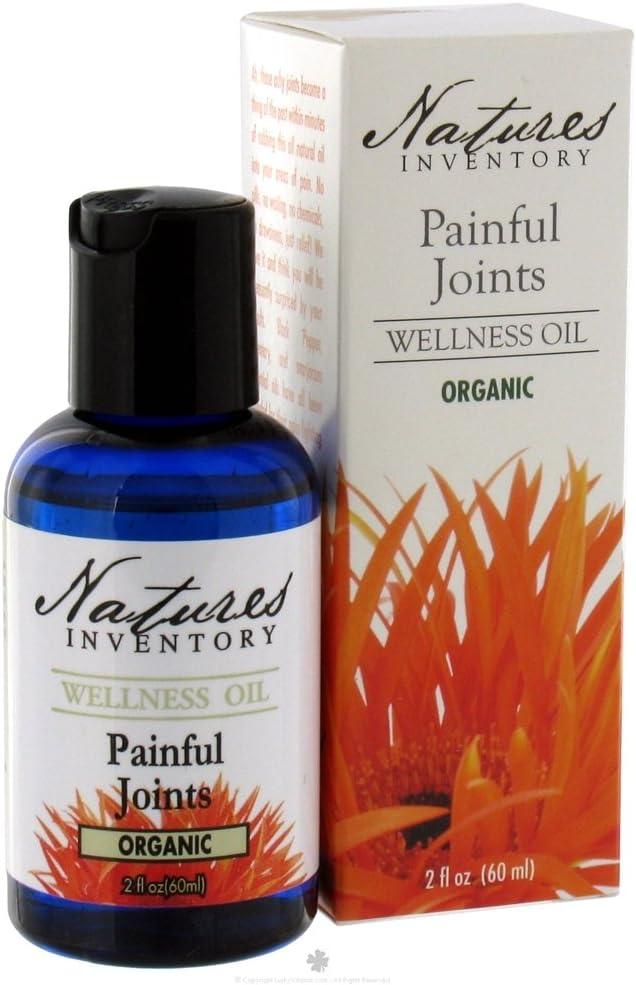 5% OFF Painful Joints Wellness Oil unisex 2 fl. oz.