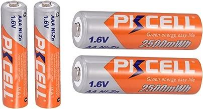 6V Dog Barker Battery 4lr44 4a76 Count 50Pcs