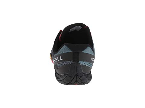 Black Shield Trail Glove RedGraniteRadioactive Merrell 4 nxST814q