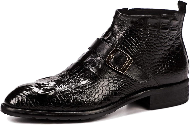 Handgjorda skor för män, läderskor, läderskor, läderskor, badbyxor med Oxford, bekväm klädsel.  nya märkesvaror