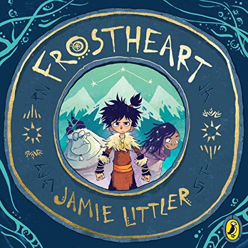Frostheart cover art