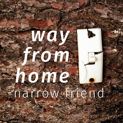 narrow friend