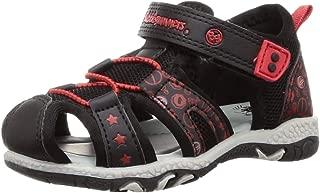 Bubblegummers Boy's Maxico Outdoor Sandals