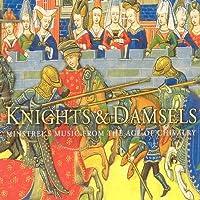 Various: Knights & Damsels
