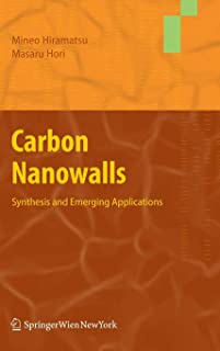Carbon Nanowalls: Synthesis and Emerging Applications
