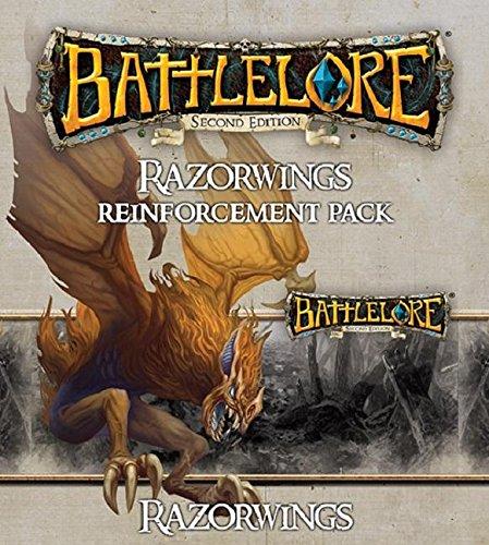 Battlelore: Razorwings Expansion Pack