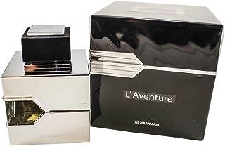 LAventure 100 ml Eau De Parfum By Al Haramain Perfumes USA Seller by Al Haramain