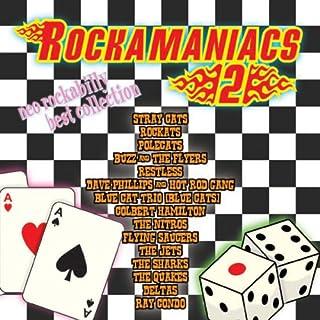 ロカマニアックス 2