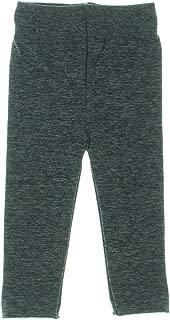 Space Dye Fleece Lined Leggings