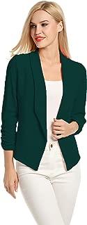 dressy blazers and jackets