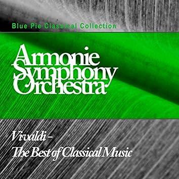 Vivaldi - The Best of Classical Music
