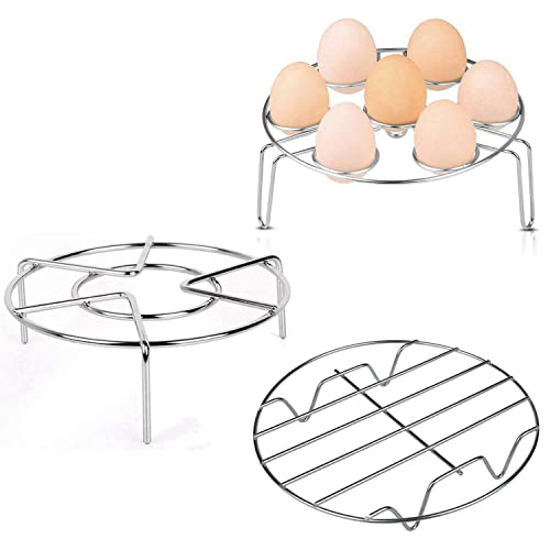 Pressure Cooker Cooking Rack Amazon Com