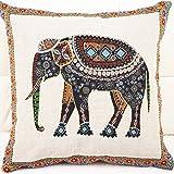 Multi Color elefante Hidoon IARTS funda de...