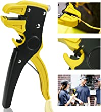Automatic Wire Stripper & Cutter