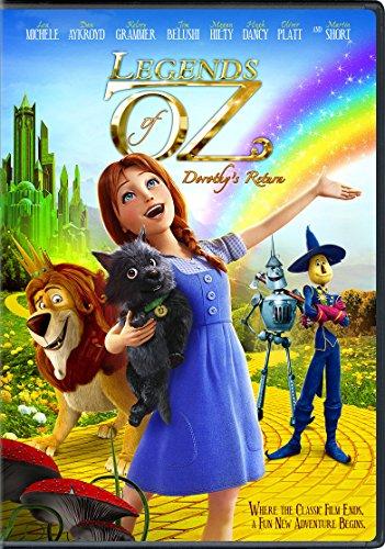 Legends Of Oz: Dorothy'S Return [Edizione: Stati Uniti]