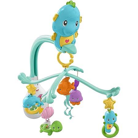 Cui Baby Mobile Turnier 80-513105 Mehrfarbig Vtech