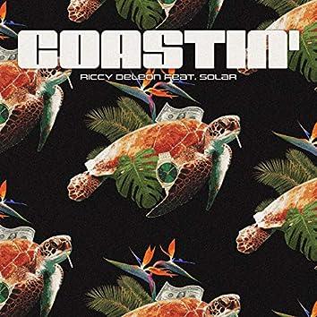 Coastin' (feat. Solar Sage)