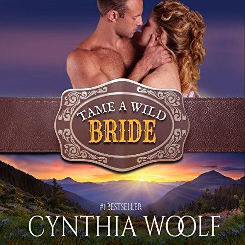 Tame a Wild Bride  cover art
