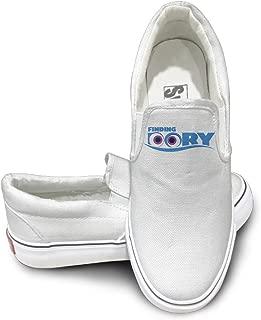 EWIED Unisex Classic Milwaukee Team Slip-On Shoes Black