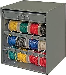 Durham Wire and Terminal Storage Cabinet, Steel - 297-95