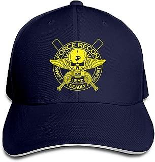usmc baseball caps