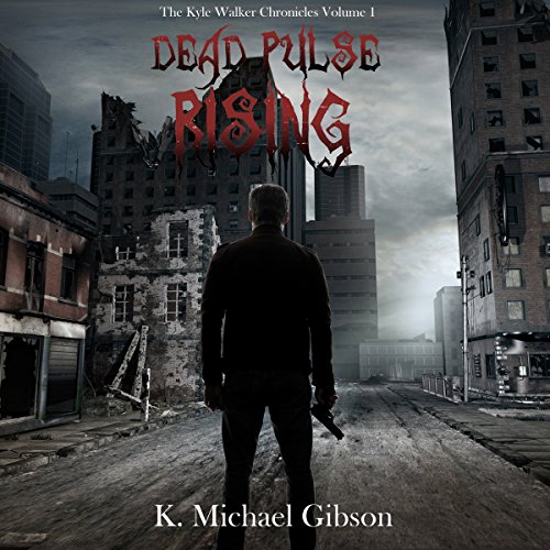 Couverture de Dead Pulse Rising