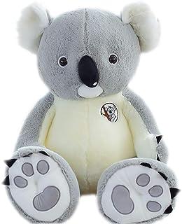 SKAJOWID Koala Peluche, Decoración del Hogar, Abrazarlo Llevarlo con Usted En Sus Aventuras Diarias! Es Una Buena Opción Ofrecérselo Al Niño, A La Novia O Al Amigo