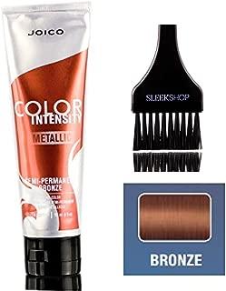 Best bronze orange hair Reviews