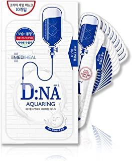 Mediheal DNA Proatin Mask Sheet 10Pcs