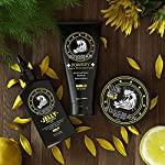 Bossman Essentials Beard Kit for Men - Beard Oil Jelly, Fortifying Conditioner Cream, Beard Balm - Grooming Growth Care… 5