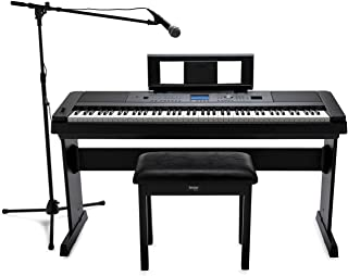 yamaha privia piano