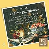 La Finta Giardiniera (Ga)