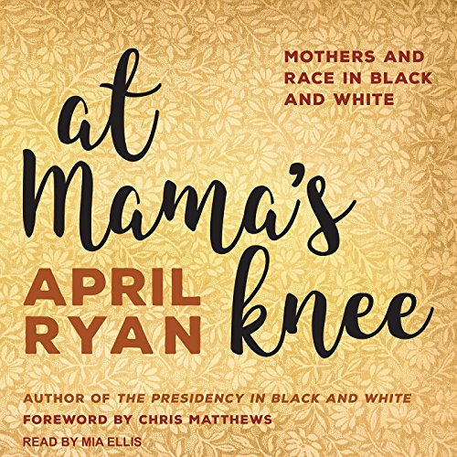 At Mama's Knee audiobook cover art