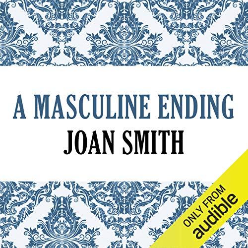 A Masculine Ending cover art