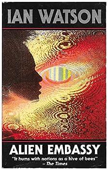 Alien Embassy 0441014755 Book Cover