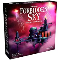 Gamewright Forbidden Sky - Height of Danger Board Game