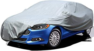 FORD MUSTANG FASTBACK 1969-1970 CAR COVER 100/% Waterproof 100/% Breathable