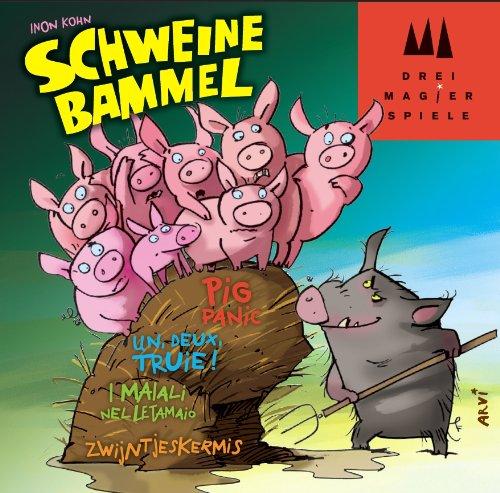 Drei Magier Spiele Schweinebaumel