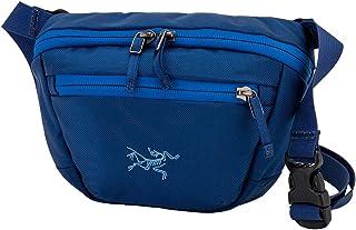 [ アークテリクス ] Arc'teryx ショルダーバッグ ボディバッグ マカ 1 ウエストパック 2L Olympus Blue 17171 Maka 1 Waistpack ウエストバッグ [並行輸入品]