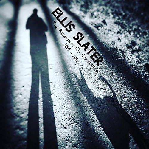 Ellis Slater