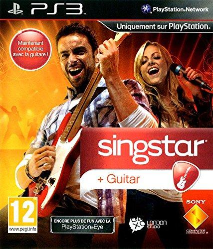 Sony  SingStar Guitar