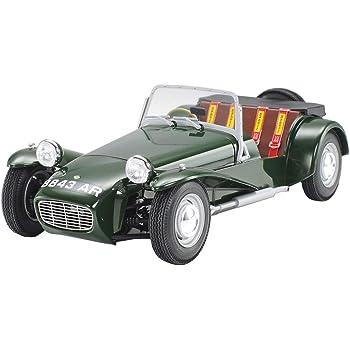 タミヤ 1/24 スポーツカーシリーズ No.357 ロータス スーパー7 シリーズII プラモデル 24357