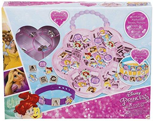Disney Princesa Oficial CREA Tus propias...