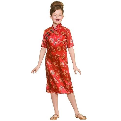 Japanese Kids Fancy Dress Oriental Martial Arts Childrens Boys Girls Costume New