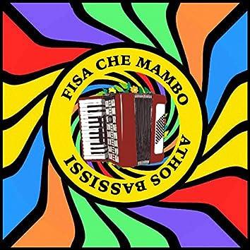 Fisa che mambo (Akkordion Music)