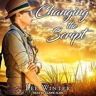 Page de couverture de Changing the Script